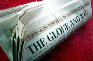 The Globe and Mail - Focus